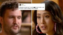 MasterChef fans react to Conor's 'chaos': 'Get your sh*t together'