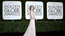 Globos de Oro: los mejores looks de las actrices nominadas
