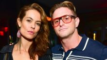 Michael Douglas' Son Cameron Shares Pic of Pregnant Girlfriend's Growing Baby Bump