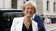 Andrea Leadsom 'Would Not Rule Out' A Second Scottish Independence Referendum