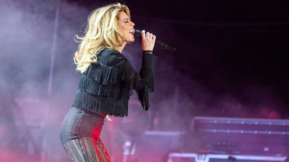 twain divorced singles personals Shania twain branching out well beyond country music was  though not a hit in the manner of its fellow singles from the woman in me — it only cracked the .