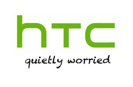 HTC revenues continue to drop at alarming rates, down 61% from last October