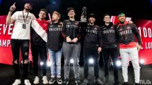 100 Thieves Named Champions of CWL London