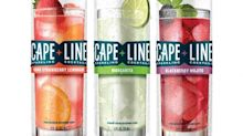 MillerCoors new flavored beverage Cape Line to launch with three flavors