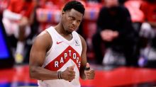 Report: Knicks have Kyle Lowry on their radar this offseason, too