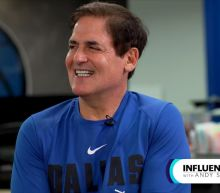 Facebook and Google are America's 'biggest competitive advantage,' says Mark Cuban