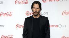 Keanu Reeves estuvo 14 años en la 'lista negra' de Fox