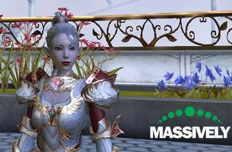 Aion adds Lineage II armor microtransaction items