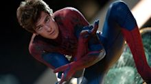 Andrew Garfield insists he's not returning as Spider-Man for 'No Way Home': 'I did not get a call'