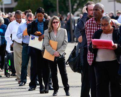 How to file for unemployment insurance