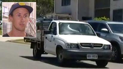 How a man lost his ute after bizarre security glitch