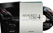 Armored Core 4 on Xbox 360 in March