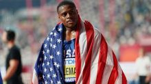 Christian Coleman's ban reduced, will still miss Olympics