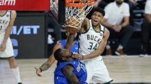 Basket - NBA - NBA: Milwaukee serre la vis face à Orlando