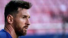 Urgente! Messi comunica ao Barcelona que decidiu deixar o clube