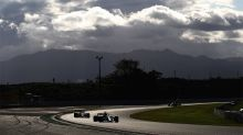 Japanese GP qualifying moved as typhoon causes fresh chaos