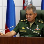 Russia says starts humanitarian operation in Syria's Aleppo