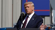 """Expertos republicanos en seguridad nacional dicen que Trump es """"inepto"""""""