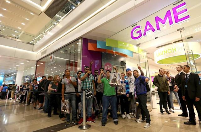 GAME to host its own UK gaming tournament in stores