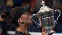 Social media reacts to Canadian Andreescu's historic US Open victory