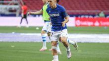 Foot - Real - Coronavirus - Coronavirus: Martin Odegaard (Real Madrid) faux positif