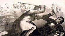 Cuando los congresistas estadounidenses recurrían a la violencia para arreglar los desacuerdos políticos