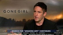 Watch 'Gone Girl' Composer Trent Reznor Explain How to Score a David Fincher Movie