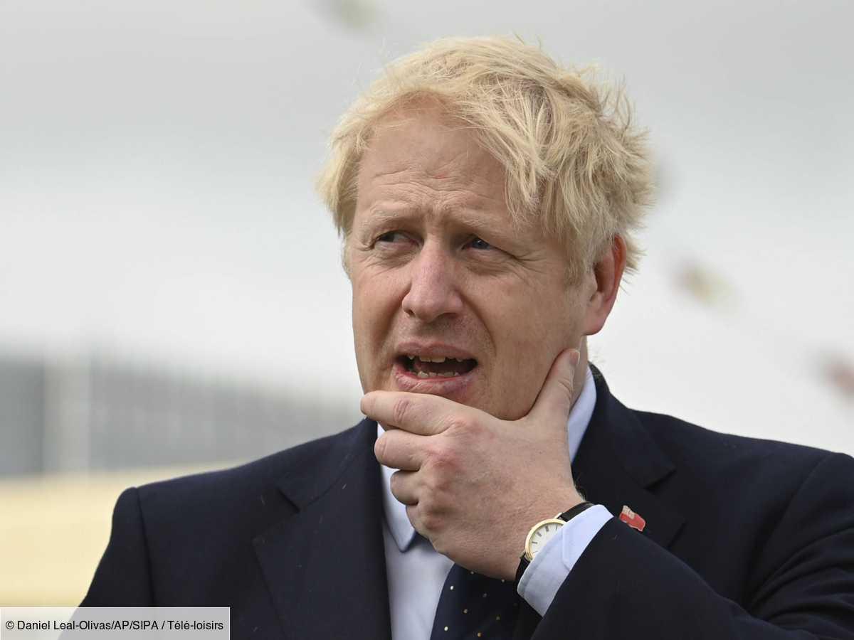 Mark Ruffalo tacle sèchement Boris Johnson qui a osé se comparer à Hulk