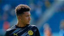 Man Utd must sign Sancho now or face Liverpool competition next year, says Carragher