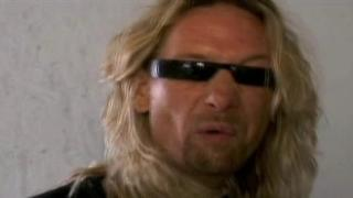 Billy The Exterminator: Skunks On A Plane