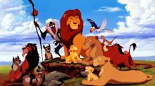 Disney's New 'Lion King' Movie Cast Includes Beyoncé, And People Are Freaking Out