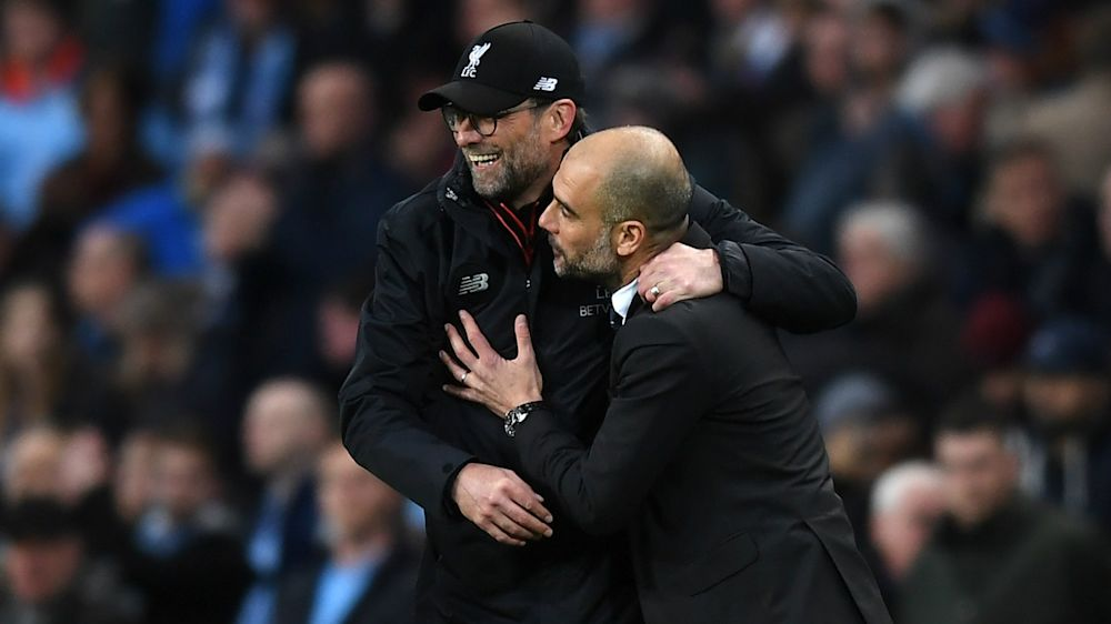 """Guardiola: """"Es uno de los días más felices de mi carrera"""""""