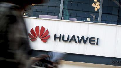 Huawei denies report it plans to buy Brazilian firm Oi