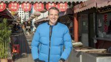 «Pékin Express»: «Tous ceux qui perdent en finale l'ont en travers de la gorge», affirme Stéphane Rotenberg
