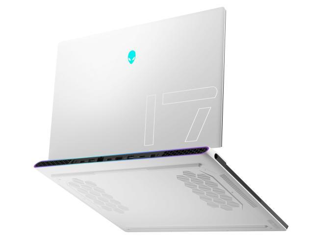 Dell Alienware x17 non-touch non-tobii gaming notebook computer, codename Horizon.