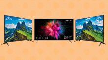 Hot deal alert! Walmart's having a fire sale on VIZIO 4K smart TVs — starting at $88