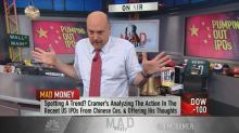 Cramer says homegamers should stay away from the red-hot ...