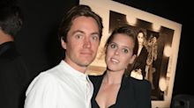 Princess Beatrice Reportedly Cancels Her Engagement Party Because of Prince Andrew
