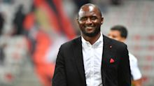 Nice - Patrick Vieira veut redonner confiance à Rony Lopes