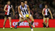 Kangaroos star Tarrant joins AFLX exodus