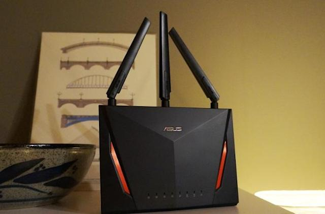 ASUS will use routers you already own for a mesh WiFi setup