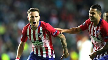 Atletico spoils Real's first post-Ronaldo game
