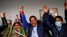 Como a esquerda volta ao poder na Bolívia e quais seus principais desafios