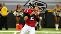 Why Matt Ryan's fantasy value on the rise