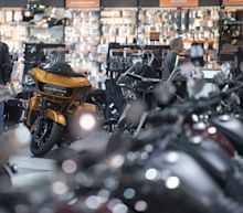 U.S. to Reciprocate on 'Unfair' EU Harley Tariffs, Trump Says