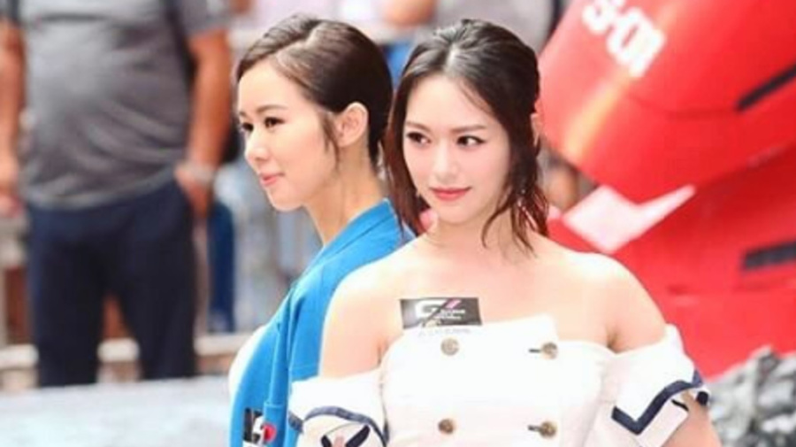 Crystal Fung admits new drama is a big challenge