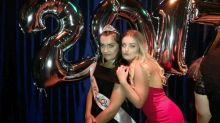 Teenager crowned UK's first transgender prom queen