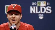 Roy Halladay's family says they are 'heartbroken' about his death in statement
