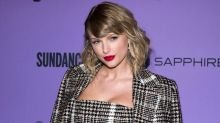 Taylor Swift Bows Out of Unannounced Grammy Performance