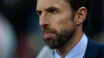 England vs Croatia: Gareth Southgate calls on Three Lions to end 2018 on a high